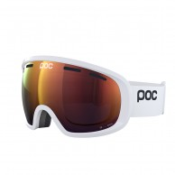 POC Fovea Clarity, hvid