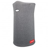 Airhole Halsedisse Ergo Polar, junior, heather grey