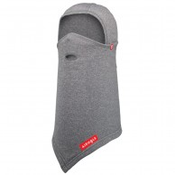 Airhole Balaclava Hinge Polar, junior, heather grey