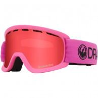 Dragon LiL D, Lumalens, Soft Pink