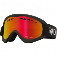 Dragon DXs Lumalens, Black