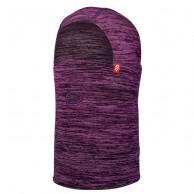 Airhole Balclava Combo Microfleece, heather purple