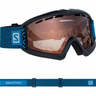 Salomon Kiwi, skibriller, sort