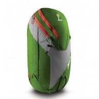 ABS Vario 32 Zip On, taske til lavinerygsæk, grøn/orange