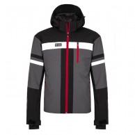 Kilpi Ponte-M, skijakke, herre, mørkegrå