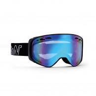 Demon Big Sky, skibriller, sort/blå