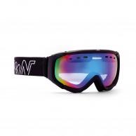 Demon Matrix, skibriller, sort/blå