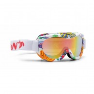 Demon Snow 6 Mirror skibriller, junior, fantasy