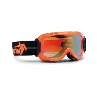 Demon Magic skibriller, junior, orange