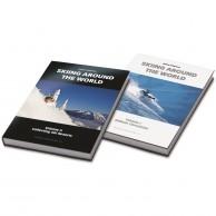 Skiing Around the World Volume I+II