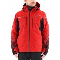DIEL Sam, skijakke, herre, rød