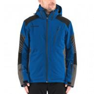 DIEL Samuel, skijakke, herre, blå