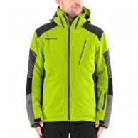 DIEL Samuel, skijakke, herre, grøn