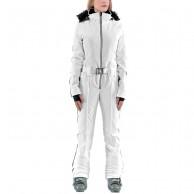 DIEL Felice, skidragt, dame, hvid