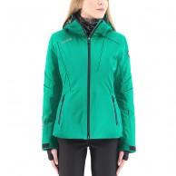 DIEL Fancy, skijakke, dame, grøn