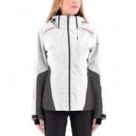 DIEL Sybil, skijakke, dame, hvid