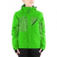 DIEL Jake, skijakke, junior, grøn