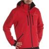DIEL Aspen skijakke til mænd, rød