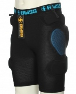 Bliss ARG Crash Pants, kort