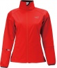 2117 of Sweden Saxn�s softshell, r�d, dame