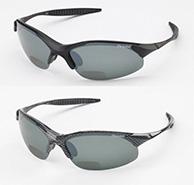 Demon 832 cykelsolbriller, m. læsefelt