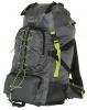 4F/Outhorn Argon 40, Trekking rygs�k, 40L, gr�/lime