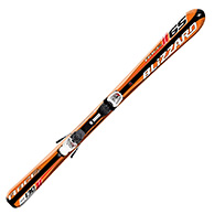 Blizzard Force GS IQ, junior