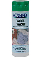 Nikwax Wool Wash, 300 ml