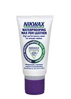 Nikwax Imprægneringsvoks til læder, tube