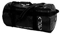 Helly Hansen Duffel Bag 90L, sort