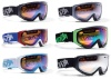 Demon Matrix skigoggle
