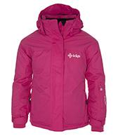 Kilpi Aino K børne skijakke, pink