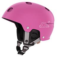 POC Receptor BUG, skihjelm, Pink