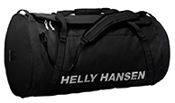 Helly Hansen HH Duffel Bag 2 50L, sort