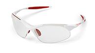 Demon 832 Photochromatic solbrille, hvid/smoke