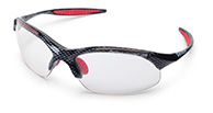 Demon 832 Photochromatic solbrille, carbon/smoke