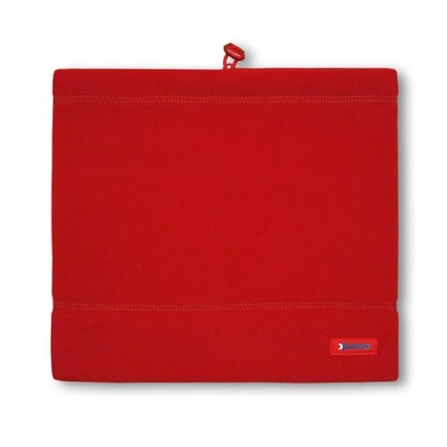 Rød halsedisse i blødt og lækkert Pontotorto Tecnopile 420 g/m2 fleece.23x25cmVarm, god og prisstærk halsedisse i et lækkert materiale, som fås i flere forskellige farver.Halsedissen - beklædning til mange formålEt utal af anvendelsesmuligheder, udover skiferien er halsedissen oplagt til brug på cykelturen, scooteren og i mange andre sammenhænge. Holder halsen varm, og forebygger hold luft blæser ned på brystkassen.