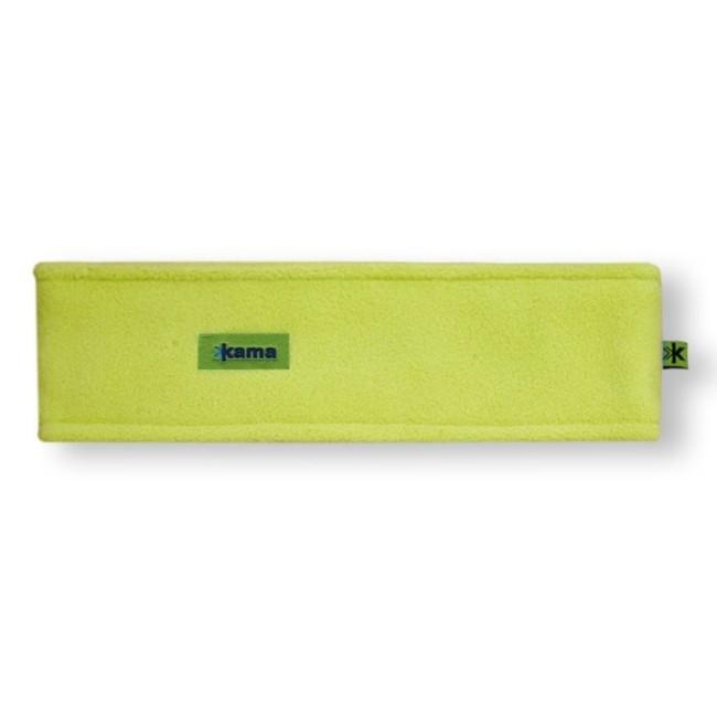 Pandebånd i blødt og lækkert Pontotorto Tecnopile 420 g/m2 fleece.Varmt, godt og billigt pandebånd, men stadig i et lækkert kvalitetsmateriale, som fås i flere forskellige farver. Her i farven grøn.Pandebånd - beklædning til mange formålEt utal af anvendelsesmuligheder, udover skiferien er pandebåndet oplagt til brug på cykelturen, scooteren, løbeturen og meget andet. Holder dig varm på meget vitale steder, og forebygger de skavanker som træk i hovedet kan forvolde.