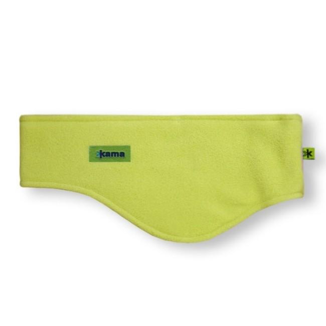 Pandebånd i blødt og lækkert Pontotorto Tecnopile 420 g/m2 fleece.Varmt, godt og billigt pandebånd, men stadig i et lækkert kvalitetsmateriale, som fås i flere forskellige farver. Her i farven grøn. Denne model er bredere, og går ned over ørerne.Pandebånd - beklædning til mange formålEt utal af anvendelsesmuligheder, udover skiferien er pandebåndet oplagt til brug på cykelturen, scooteren, løbeturen og meget andet. Holder dig varm på meget vitale steder, og forebygger de skavanker som træk i hovedet kan forvolde.