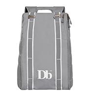 Douchebag, The Base 15L rygsæk, grå