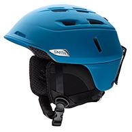 Smith Camber skihjelm, blå