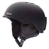 Smith Holt 2 skihjelm, sort