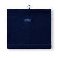 Kama Kids halsedisse, Tecnopile fleece, blå
