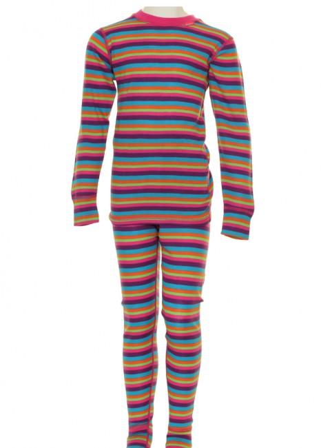 Hulabalu uld skiundertøj sæt til piger bestående af skiundertrøje og skiunderbuks. I 70% uld og 30% akryl materiale. Lækkert og varmt skiundertøj. som er både funktionelt og holdbart. Perfekt når du skal holde varmen, men også vil bibeholde god bevægelsesfrihed, som er en nødvendighed, når man dyrker vinteraktiviteter eller andet, hvor man skal holde varmen.