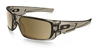 Oakley Crankshaft Brown Smoke w. Tungsten Iridium Polarized