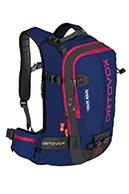 Ortovox Haute Route 32 Woman Tour rygsæk, blå