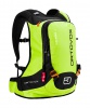 Ortovox Free Rider 16, ski rygs�k, gr�n