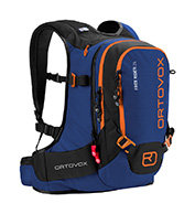 Ortovox Free Rider 26, rygsæk, blå