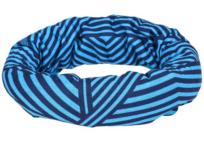 4F Halsedisse i blødt og lækkert polyester materiale med fleece fór. Her i mønstret stof. Varm, god og prisstærk halsedisse/bandana i et lækkert materiale, som har en god længde.Halsedissen - beklædning til mange formålEt utal af anvendelsesmuligheder, udover skiferien er halsedissen oplagt til brug på cykelturen, scooteren og i mange andre sammenhænge. Holder halsen varm, og forebygger at kold luft blæser ned på brystkassen.Materiale: 100% PolyesterFór: 100% Polyester