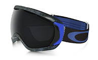 Oakley Canopy Aberdeen White Blue, Dark Grey